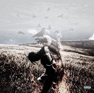 Travis Scott - Days Before Birds