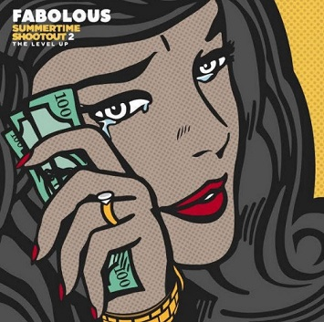 Fabolous - Summertime Shootout 2 (mixtape)