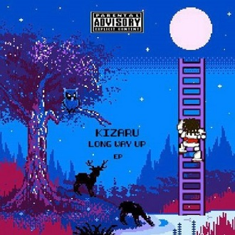 Kizaru - Long way up