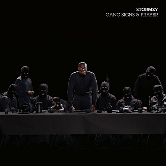 STORMZY — GANG SIGNS & PLAYER скачать