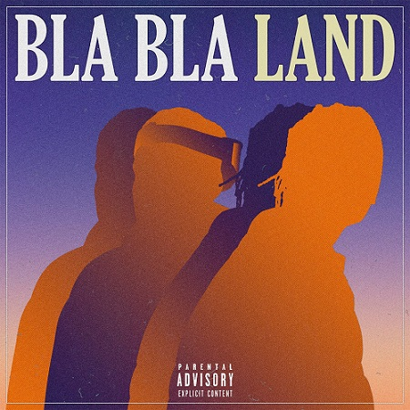 YANIX x THOMAS MRAZ — BLA BLA LAND