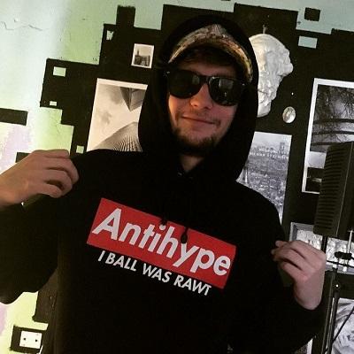fallen mc antihype