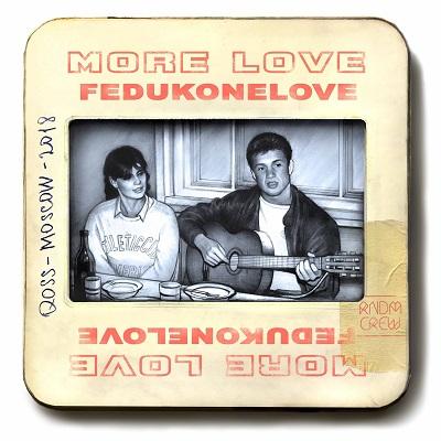 feduk - more love