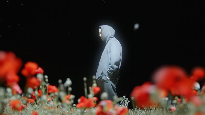 творчество рэпера Айдына Закирия