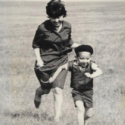 Масло черного тмина в детстве с мамой