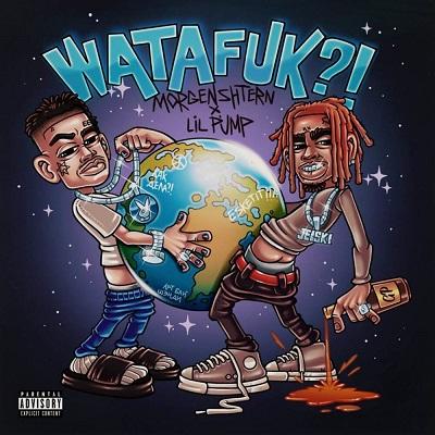 Morgenshtern x Lil Pump – «WATAFUK?!» текст
